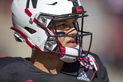 Practice report, Oct. 29: Husker QB Adrian Martinez feels 'ready to go' against Purdue