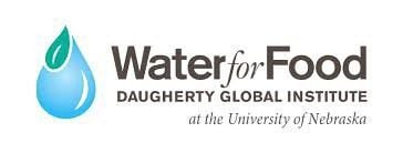 logo for Water for Food Institute