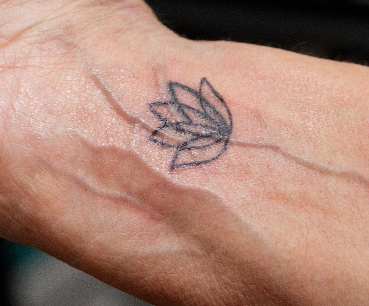 Grace Even Grandma Got A Tattoo 3 Generations Of Omaha Women Get