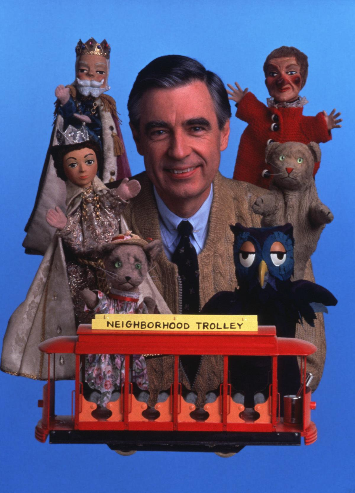 Fred Rogers America S Favorite Neighbor Celebrated 50 Years Later Momaha Omaha Com