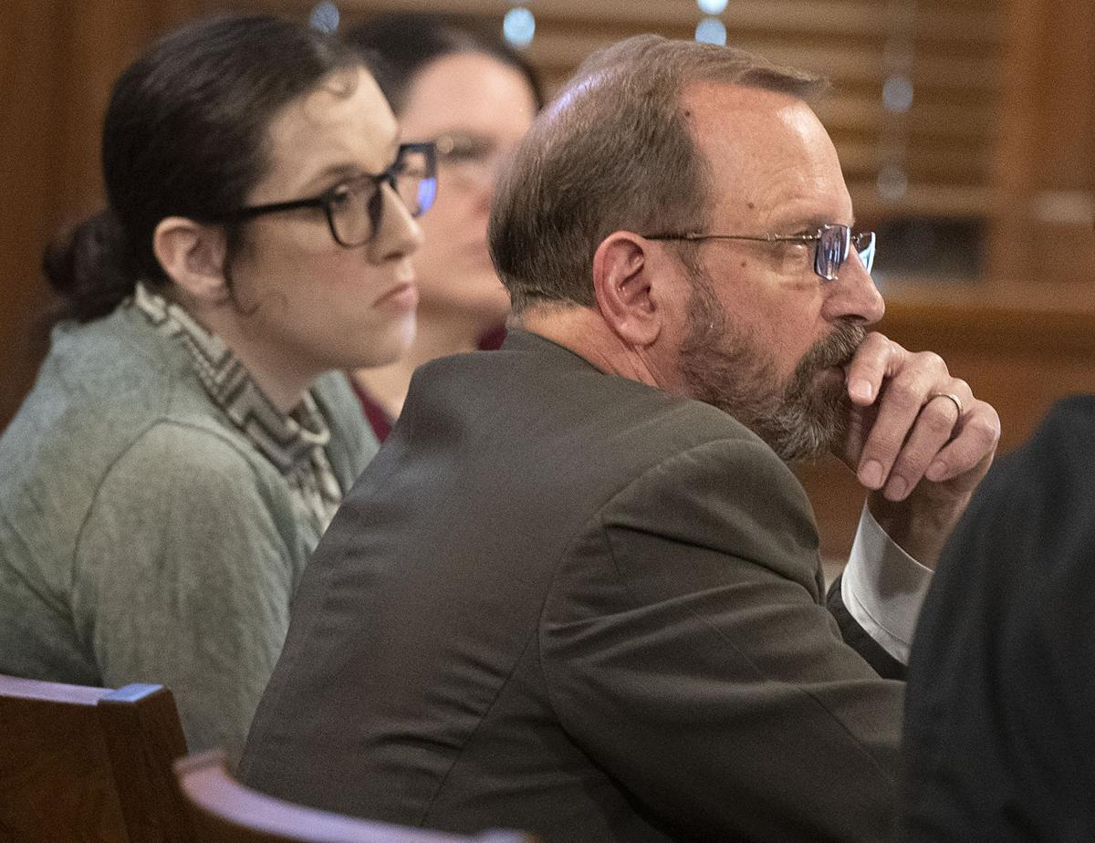 Bailey Boswell sentencing hearing