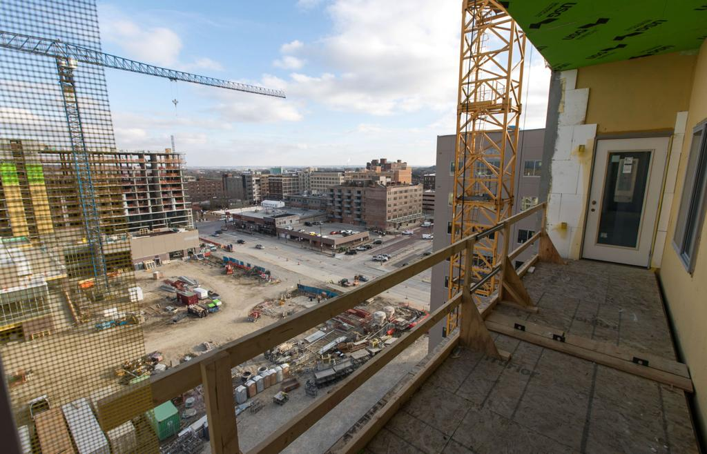 Capitol District in home stretch: Next summer will see long