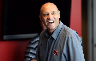 Husker press conference: Mike Riley talks punter, freshmen and health of team