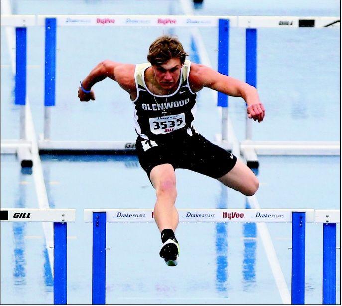 Kruse handling hurdles