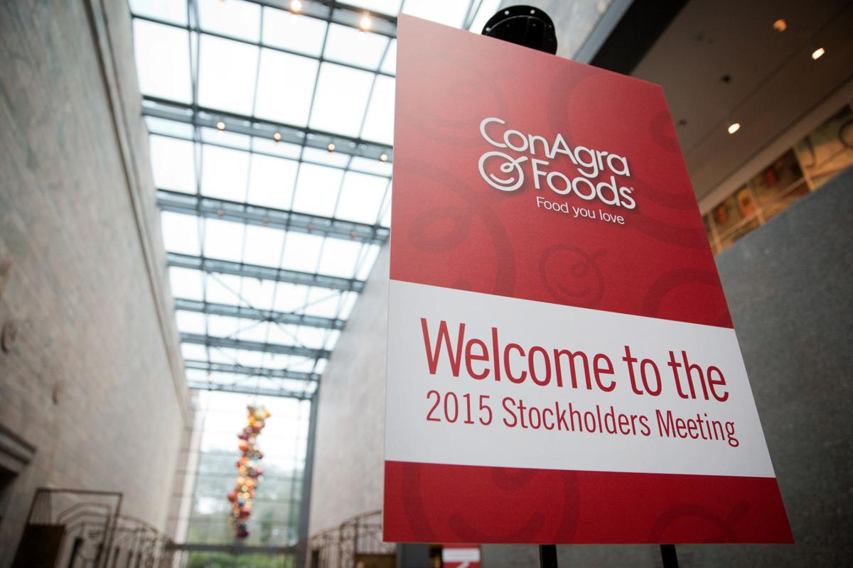 ConAgra employees to learn of changes next week