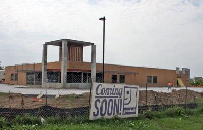 Goodwill set to open in October, hiring now