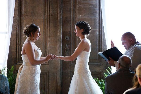 Gay Marriage Debate – Love and Pride