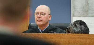 Grace: Judge knows a little puppy love can help ease tensions in Juvenile Court