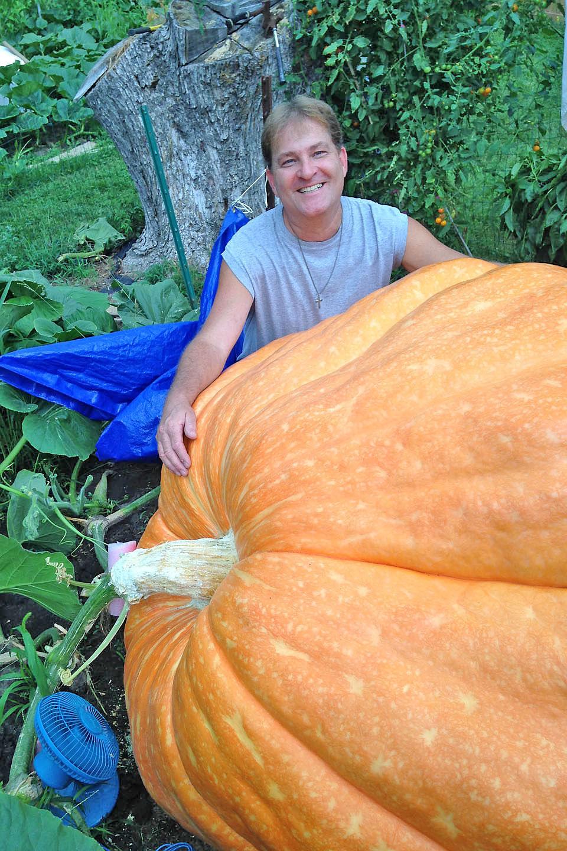 bellevue backyard farmer has eye on growing state u0027s biggest