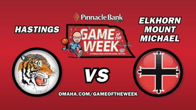Hastings vs. Elkhorn Mount Michael