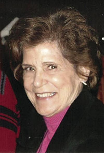 Stewart, Mary Ellen