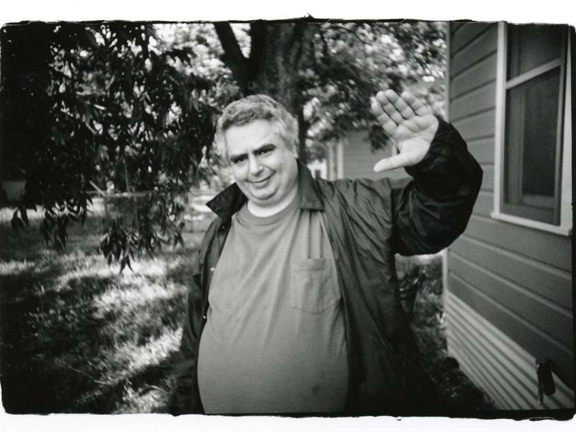 In memory of Daniel Johnston: The time he talked about his cat and comic books (but not much about his music)