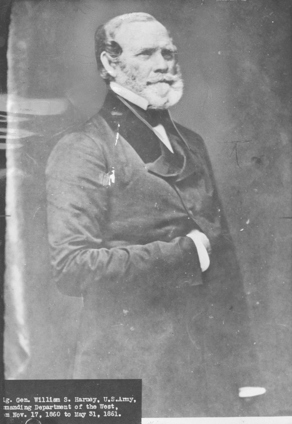 Gen. Harney
