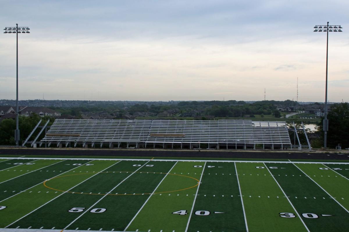 Elkhorn Stadium expansion