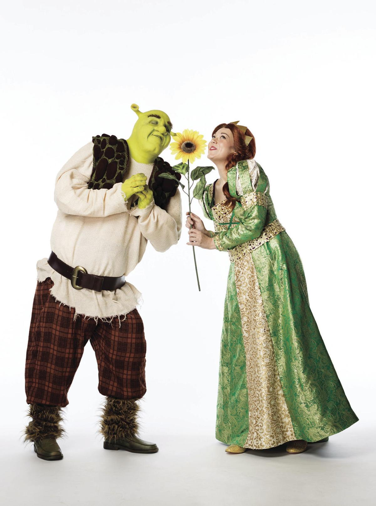 Shrek_Fiona_2