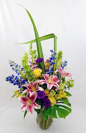 Corum's Flowers & Gifts | Greenhouse | Delivery| Council Bluffs | Omaha | Everyday Arrangement
