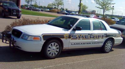 Lancaster County Sheriff