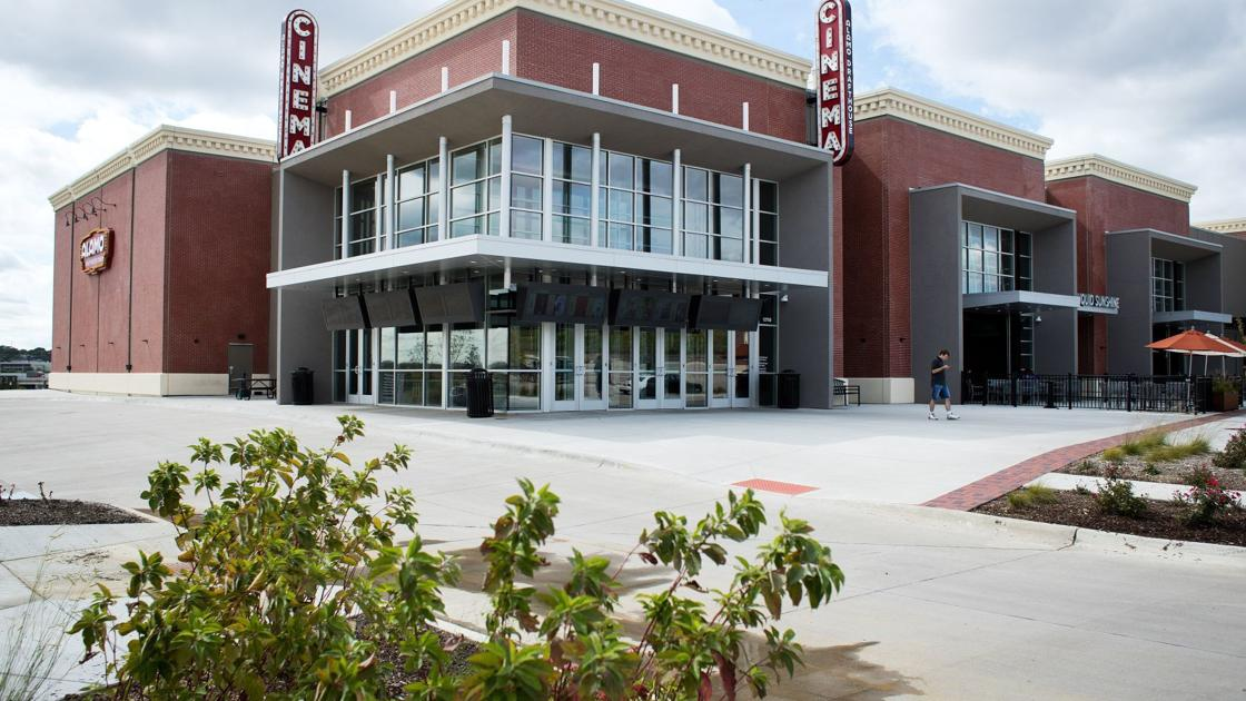 Omaha Alamo Drafthouse franchise says bankruptcy doesn't include local theaters - Omaha World-Herald