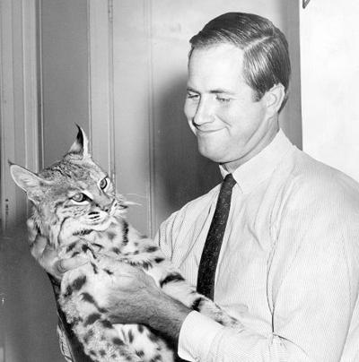 'Mutual of Omaha's Wild Kingdom' debuted 50 years ago