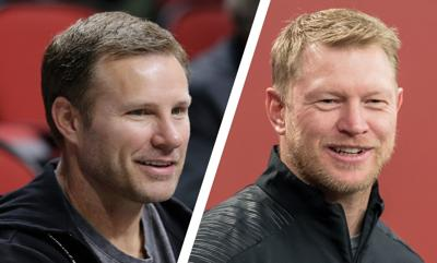 Chatelain: Adding Fred Hoiberg with Scott Frost, Huskers formed great front court/backfield duo (copy)