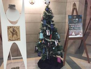 Atheists Replace Nativity At Nebraska Capitol And At