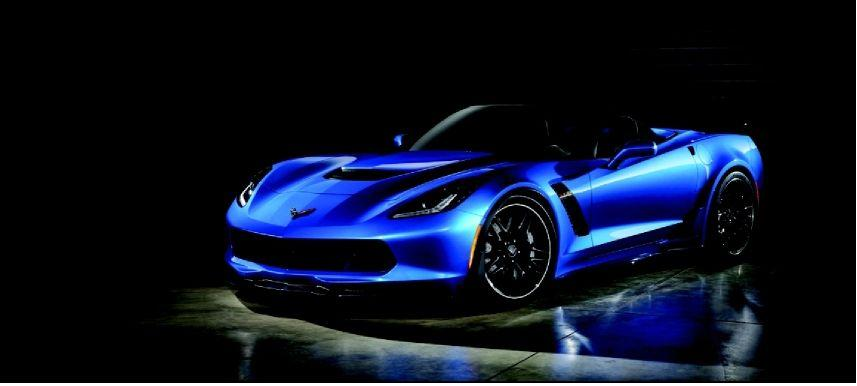The World S Best Sports Car Might Be The Corvette Zo6 Articles