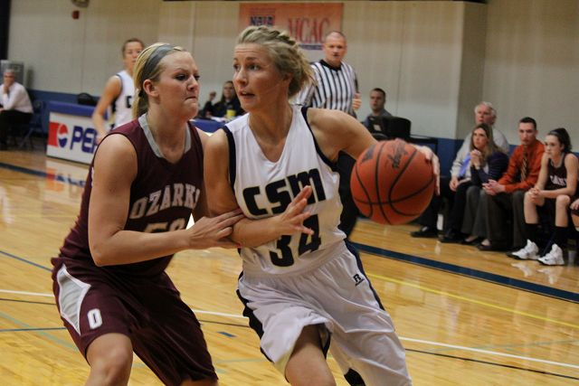 Bixler is named NAIA Division II player of the week