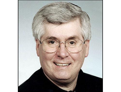 """Partusch, Rev. Francis A. """"Frank"""""""