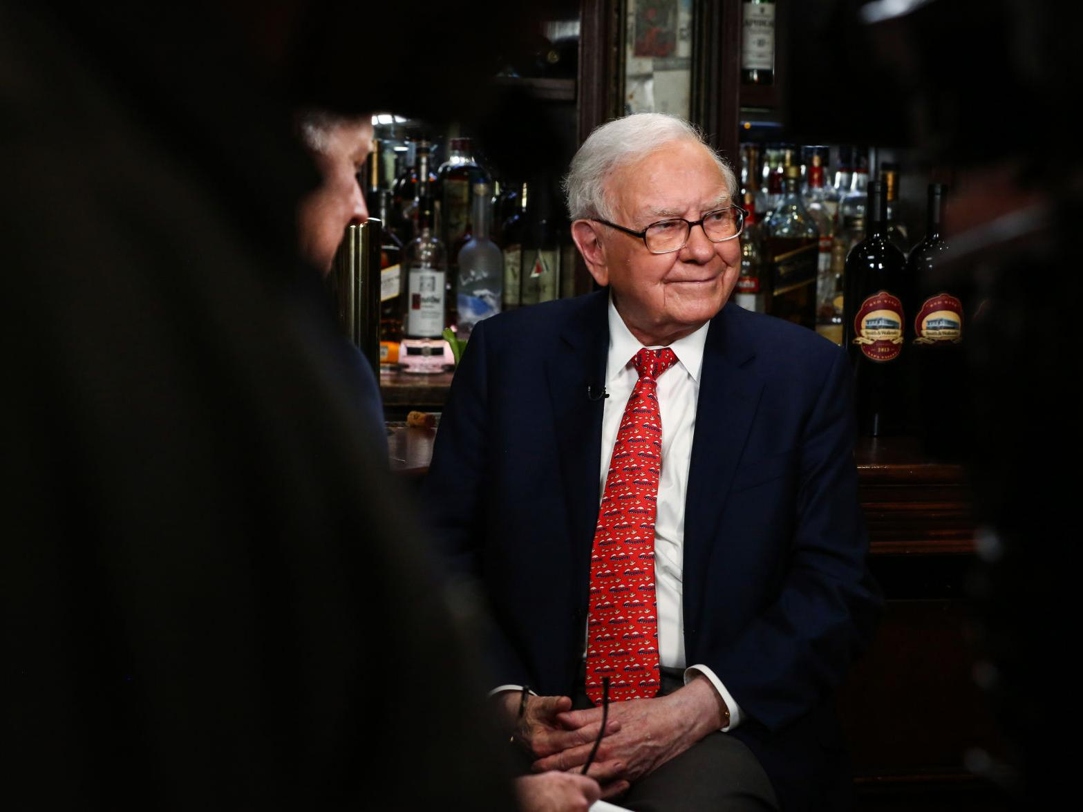 Berkshire Hathaway Letter: Buffett's about to reveal if his cash headache found any relief