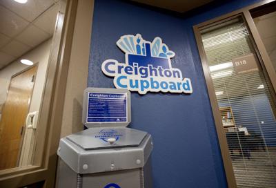 Creighton Cupboard (SPONSORED)