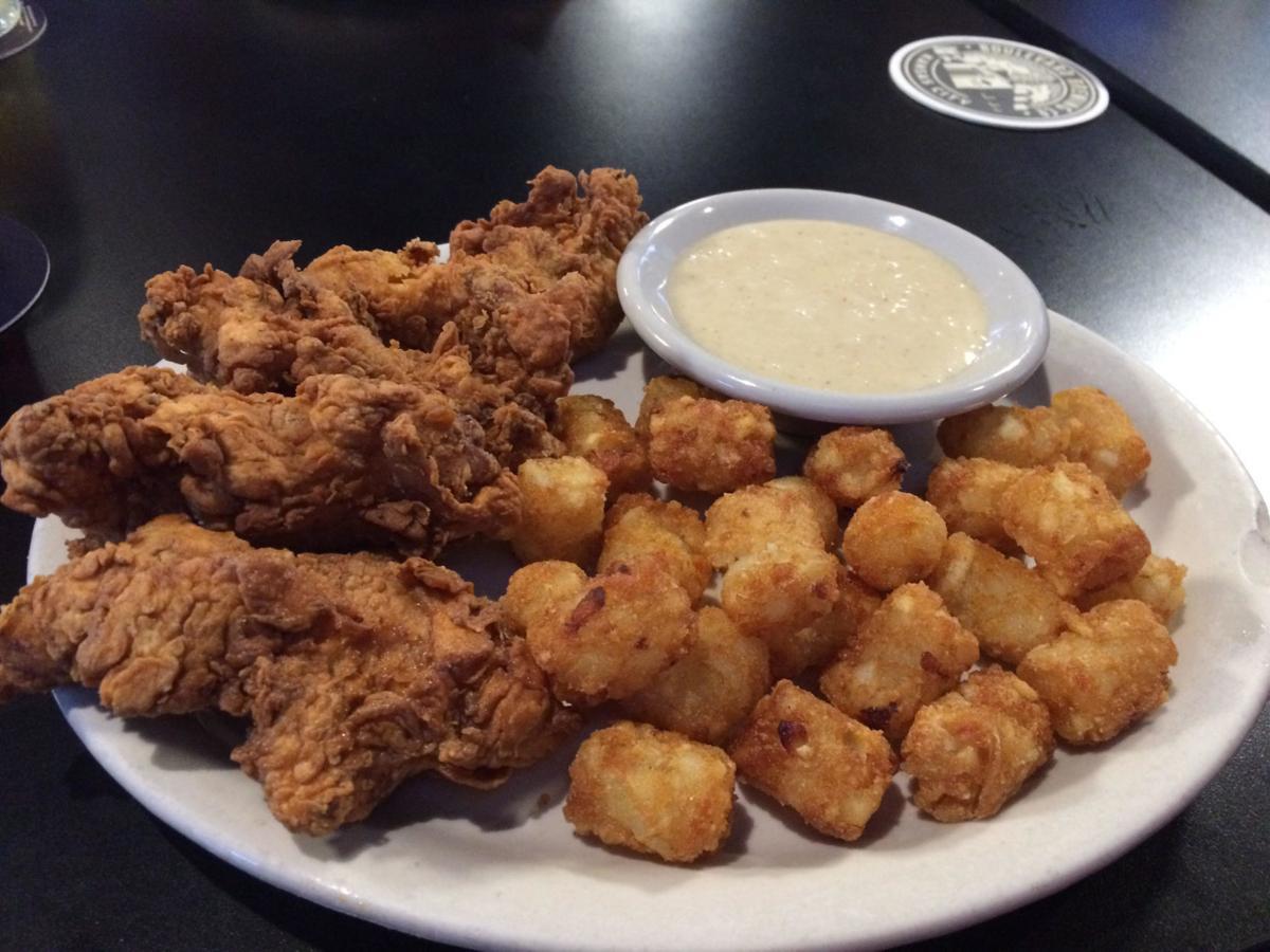 ChickenStrips