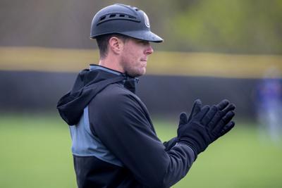Despite recent funk, UNO baseball is still in control of Summit League race
