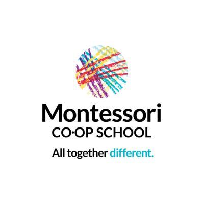 Montessori Co-op School logo
