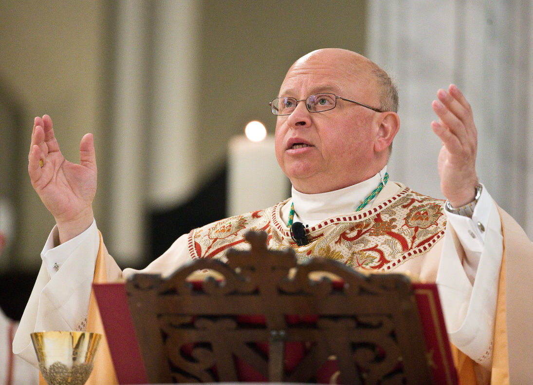 "Catholic Bishop Slams Killing Babies in Abortions as the ""Preeminent Evil in Our Culture"""