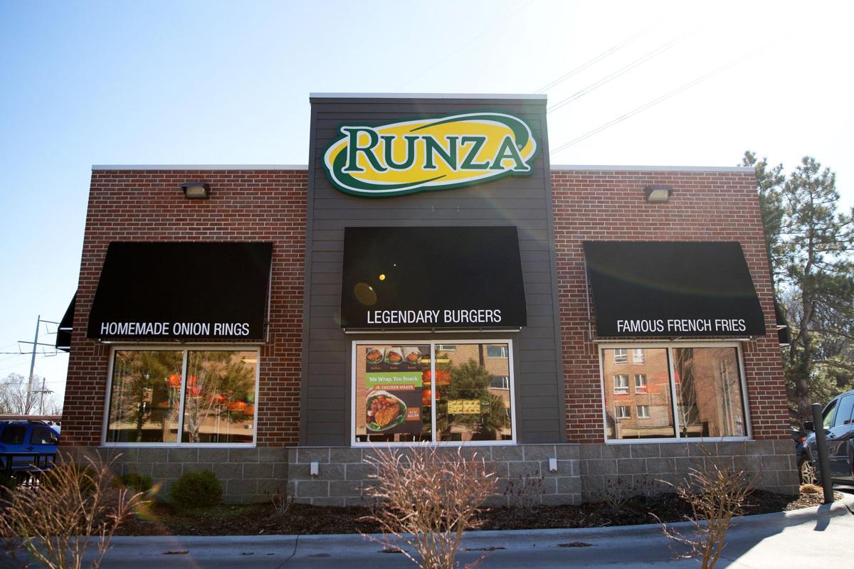 Fast Food Restaurants In Omaha Nebraska
