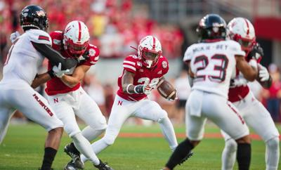 Nebraska-Northern Illinois: 3 things we learned, 3 things we still don't know