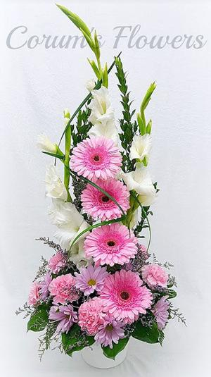 Corum's Flowers & Gifts | Greenhouse | Delivery| Council Bluffs | Omaha | Stairway-to-Heaven-Arrg
