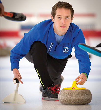 Curling -- sponsored content