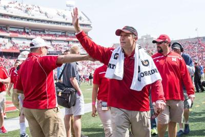 McKewon: Welcoming back an old rite of spring — a Husker depth chart