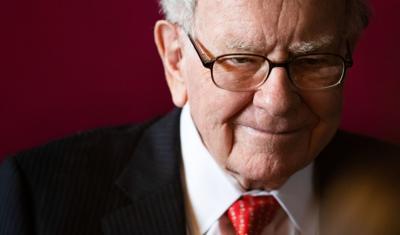 Omaha's megabillionaire down the street — Warren Buffett — set to celebrate his 90th birthday