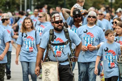 Labor Day parade (copy) (copy)