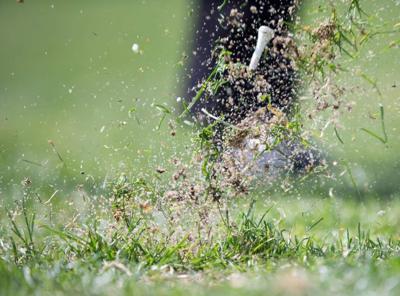 Golf course guide: Nebraska and surrounding areas