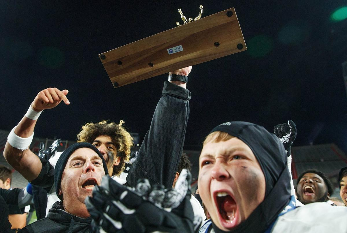 Class A: Omaha Burke captures first state football title in comeback victory over Grand Island