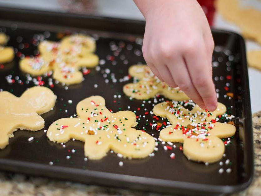 A holiday class at MCC is the perfect gift