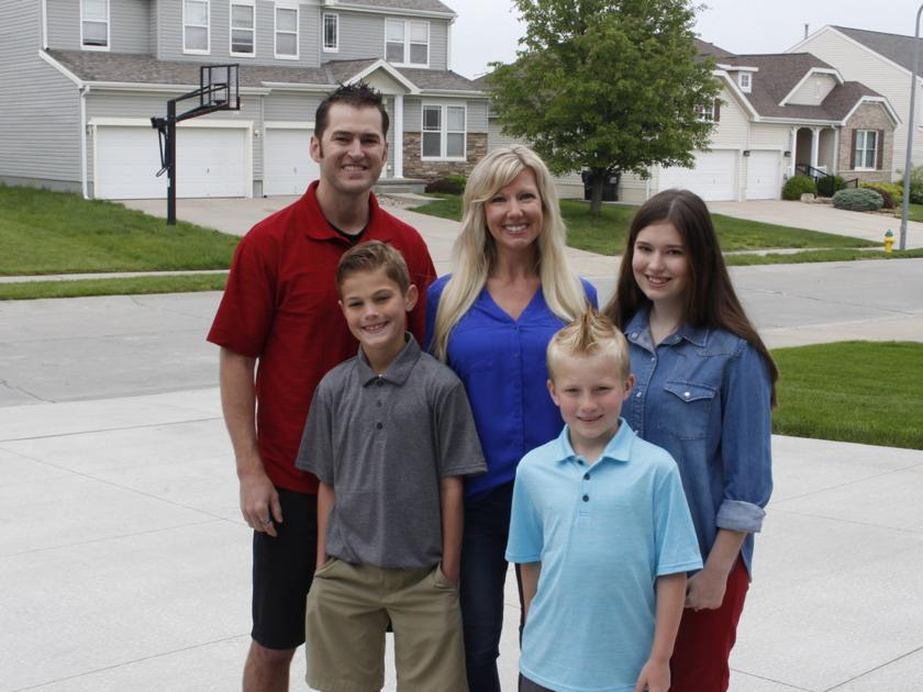 Papillion family on HGTV 'House Hunters' gets inside look at show, won't reveal all secrets | Living | omaha.com