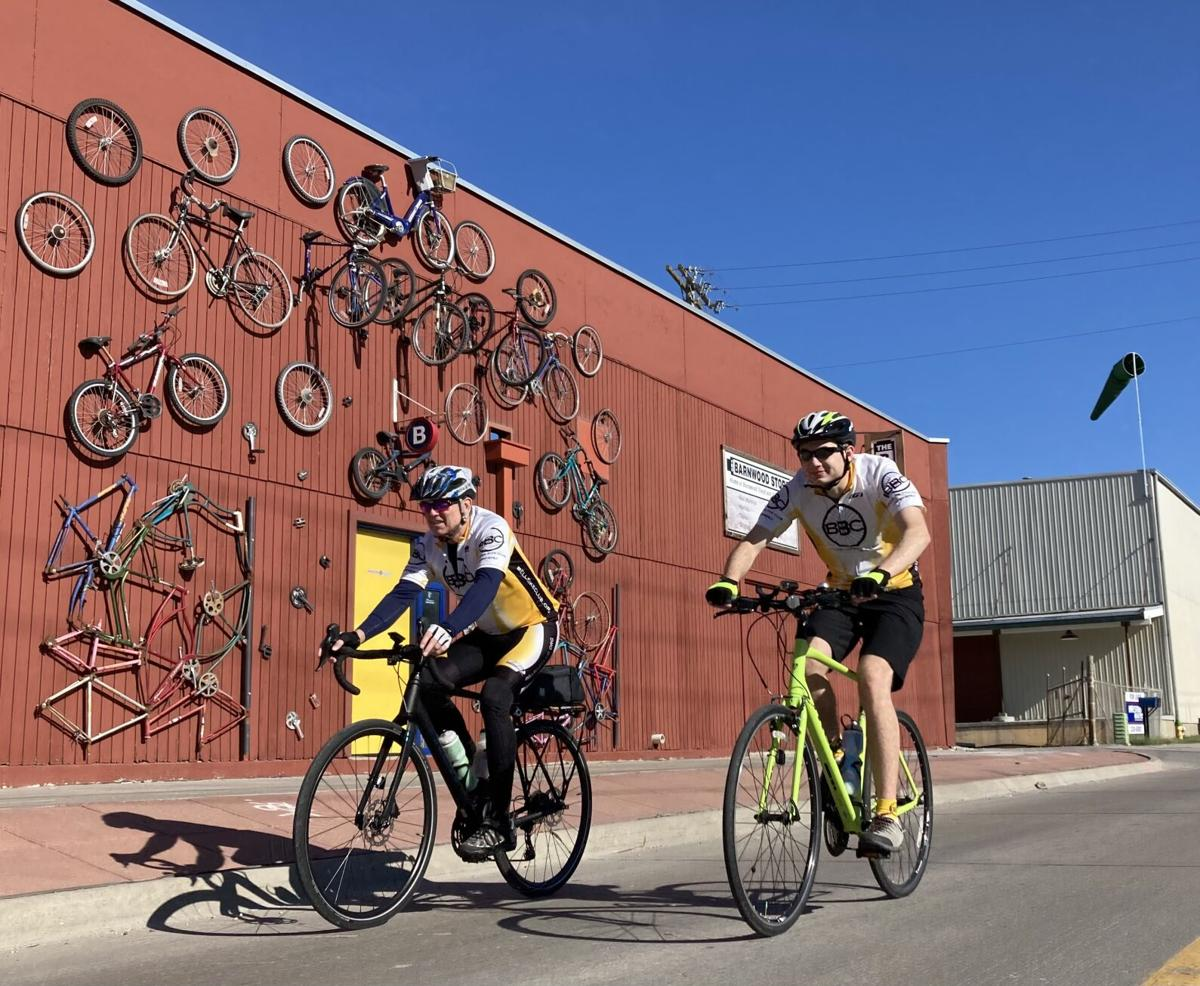 Corporate Cycling doubles participation from depths of pandemic
