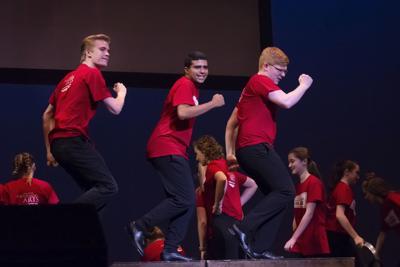Nebraska High School Theater Academy