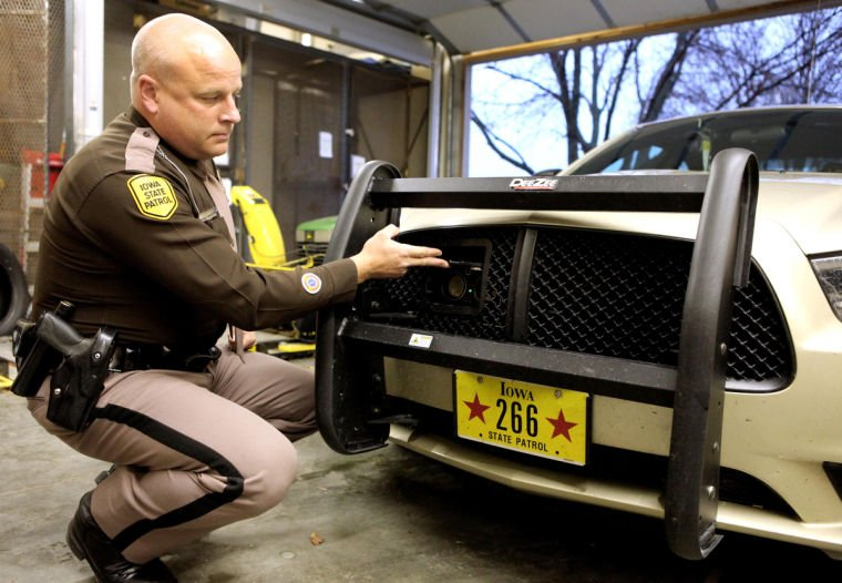 Used Cars Des Moines >> Iowa state troopers skipping the chase, cutting to the arrest | News | omaha.com