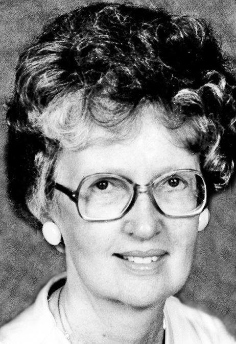 """Axelson, Margaret """"Peg"""" Jane (Russell)"""