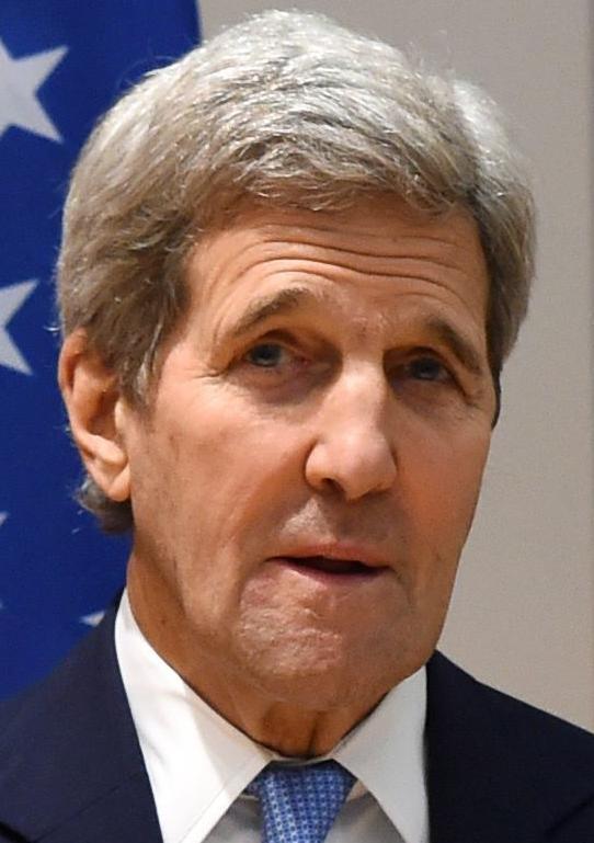 John Kerry mug